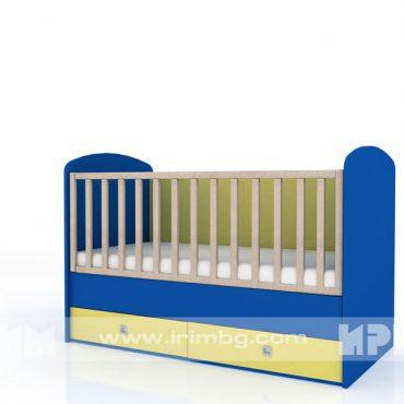 Легла за детски стаи