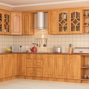 Модулна кухня Ола – Евромар