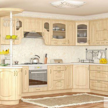 Модулна кухня Паула – Евромар