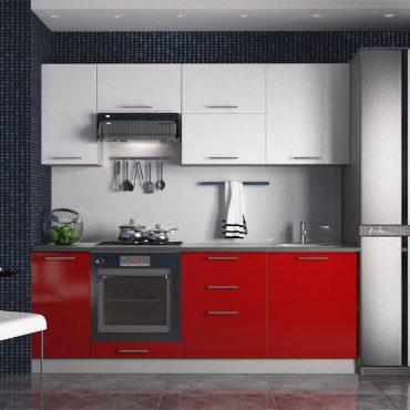 Модулна кухня Трейси - Евромар